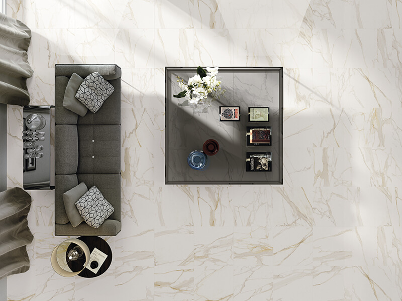 Charme Evo Floor Project - 5