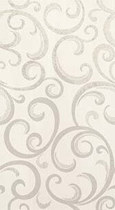 Декор Atlas Concorde Mark Ivory Damask 30.5x56