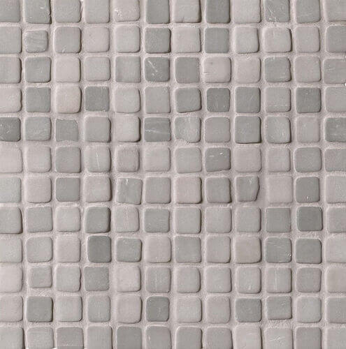 Керамогранит FAP Ceramiche Nord Smoke Solid Color Mosaico Matt. 30x30