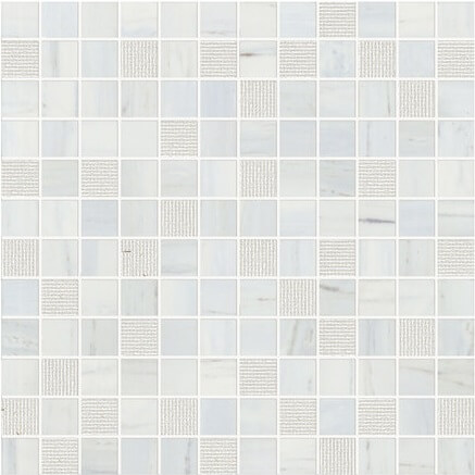 Настенная плитка Supergres Selection Mosaico Palissandro 30x30